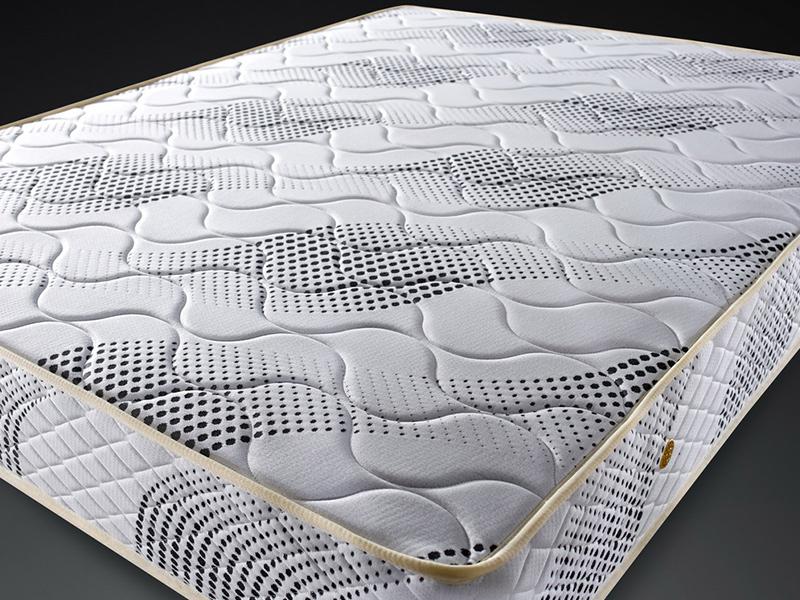 典藏-硬式獨立筒床墊