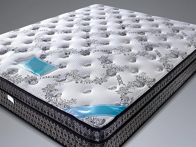 晶鑽-超硬獨立筒床墊
