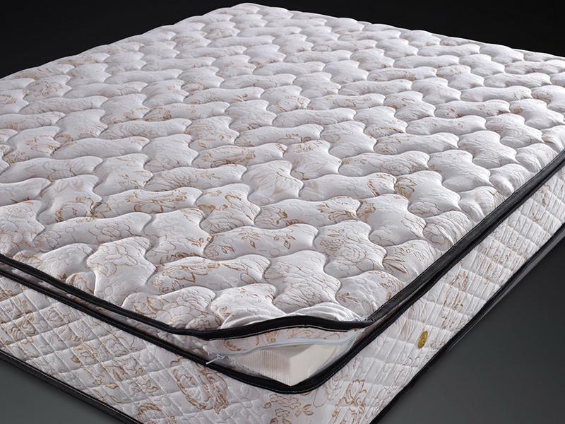 天之驕子-5公分天然乳膠獨立筒床墊