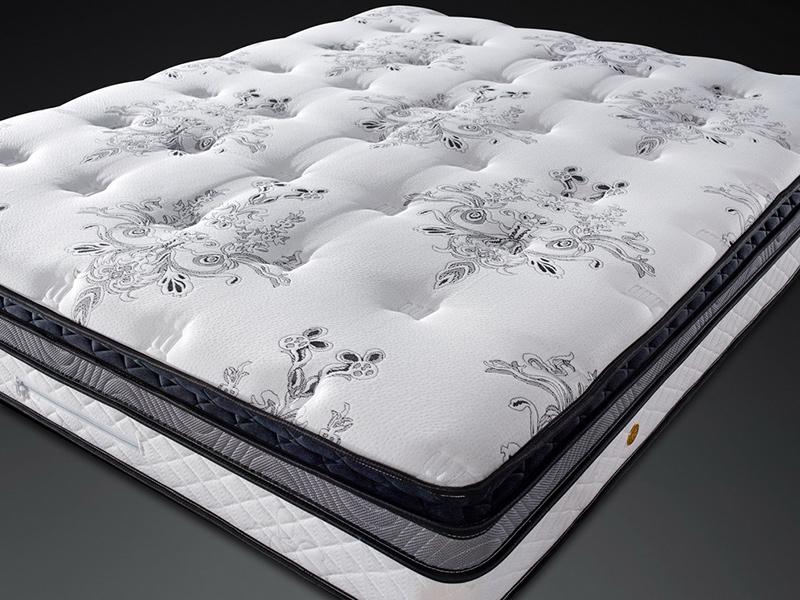 睡尊-2000顆獨立筒床墊